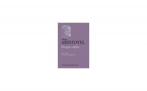Despre suflet, autor Aristotel