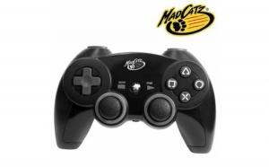 Gamepad Mad Catz