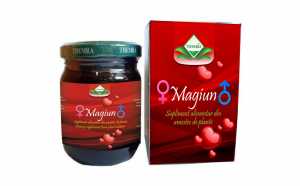 Magiun  Afrodisiac 100% Natural Themra