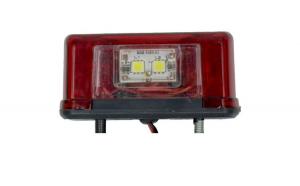 Lampa numar cu LED 24V L1031209