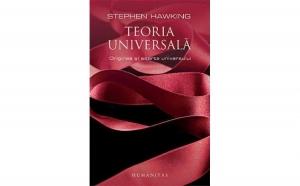 Teoria universala, autor Stephen Hawking
