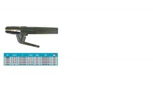 Dispozitiv fixare electrod 95