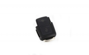 VW Passat accesoriu carcasă cheie 2 butoane
