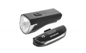 Far/avertizor BIKEFUN Stream USB