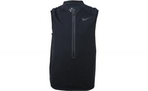Vesta barbati Nike Dry Vest Qz Hybd