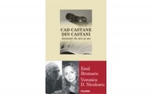 Cad castane din castani, autor Emil Brumaru, Veronica D. Niculescu