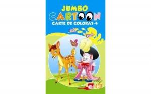 Jumbo Cartoon -