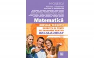 Matematica. Breviar