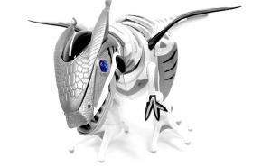 Robosaur: Dinozaur