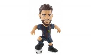 Figurina Gerard Pique FC Barcelona, Jocuri, jucarii si joaca