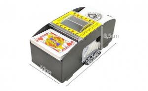 Masina pentru amestecat carti de joc