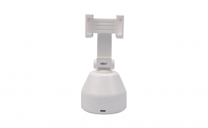 Robot cameraman MRG M554, Bluetooth, Reincarcabil, Alb C554