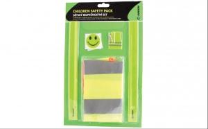 Kit reflectorizant pentru copii