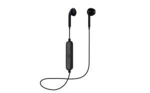 Casti audio Sport Bluetooth 4.1, cu microfon incorporat, perfecte pentru jogging