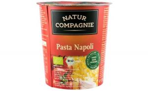 Mancare la cana - Paste Napoli BIO NATUR COMPAGNIE