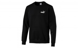 Bluza barbati Puma Essentials Logo Crew 85174801