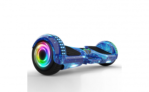 Hoverboard Auto Balance albastru