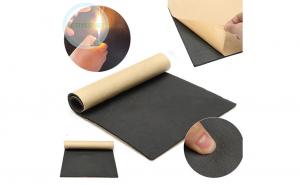 Material insonorizant cu adeziv 80x50 cm