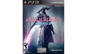 Joc Final Fantasy Xiv: A Realm Reborn + The Waning O Pentru Playstation 3