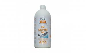 Ulei de Somon Brit Care, 500 ml