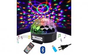 Glob MP3 Led Magic