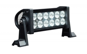 "LED BAR offroad 36W/12V-24V, 2640 lumeni 7,5""/19 cm"