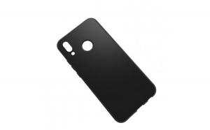 Husa Huawei P20 Lite Flippy Matte Tpu