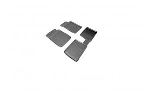 Covoare / Covorase / Presuri SBR RENAULT Symbol II 2008-2013 - NORPLAST