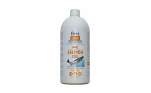 Ulei de Somon Brit Care, 250 ml