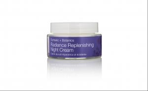 Radiance Replenishing Night Cream - Crema nutritiva de noapte Radiance, 50 ml, Urban Veda, la doar 95 RON in loc de 106 RON
