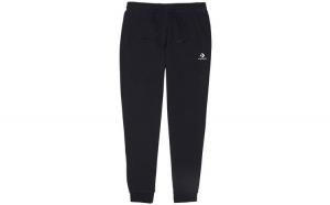 Pantaloni barbati Converse Emb Jogger Ft
