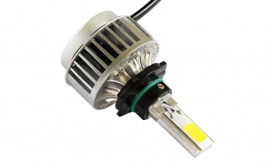 Becuri LED H1