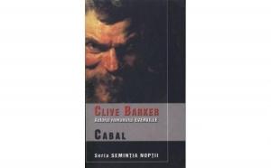 Cabal, autor Clive