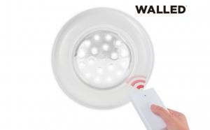 Iluminat Incastrat LED cu Telecomanda, la doar 59 RON in loc de 130 RON
