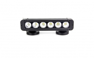 "LED BAR offroad 60W/12V-24V, 5.100 lumeni, 11""/28 cm"