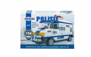 Lego vehicul politie