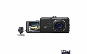 Camera dual DVR auto 1080P FULL