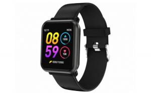 Smartwatch T FIT 210 HB si Bratara