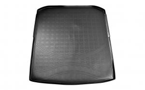 Covor / Tavita Portbagaj CAUCIUC SKODA Superb III 2015-prezent Sedan (Norplast)