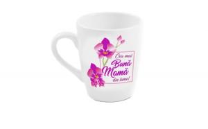 Cana Cea Mai Buna Mama Din Lume Cu Flori