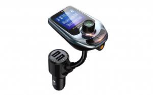 Modulator auto MP032 cu Bluetooth, FM