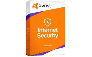 Avast Internet Security 1 utilizator - 1