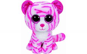 Plus ty 24cm boos asia tigru alb