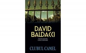 Clubul Camel, autor David Baldacci