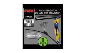 Lama stergator Aqua Blade Standard -