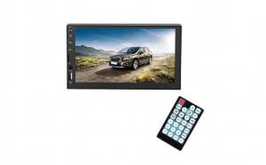 """MP5 Player auto 2DIN 7023, ecran tactil 7"""", Bluetooth, telecomanda"""