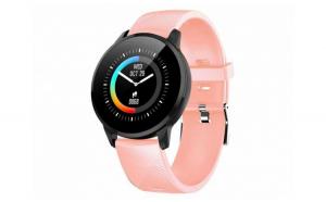 Smart Watch T FIT 220 HB si Bratara