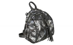 Rucsac/geanta de dama din piele naturala