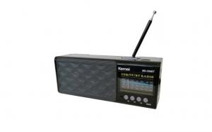 Radio Portabil cu Acumulator Kemai MD-306BT