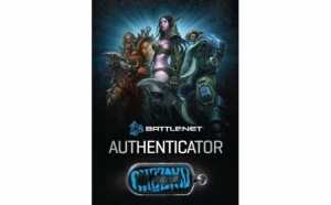 Authentificator Battlenet - PC